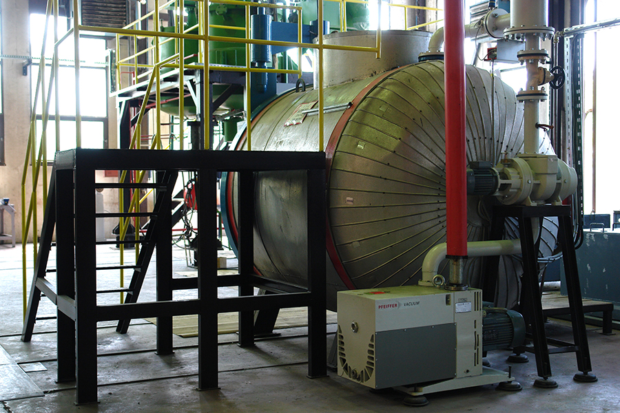 Production of low and medium voltage instrument transformers